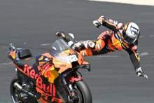 Miguel Oliveira, Styrian MotoGP, 6 August 2021
