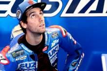 Alex Rins Styria MotoGP, 6 August 2021