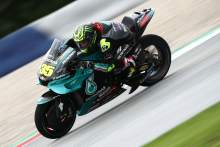 Cal Crutchlow, Styrian MotoGP, 6 August 2021