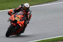 Brad Binder, Styrian MotoGP, 6 August 2021