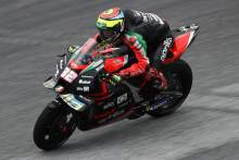 Tes MotoGP Misano: Laptime Hari Selasa Sampai 12:00