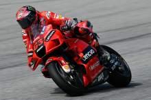 Francesco Bagnaia, Styrian MotoGP, 7 August 2021