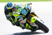Jorge Navarro, Moto2, Styrian MotoGP, 7 August 2021