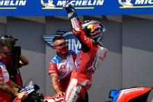 Jorge Martin, MotoGP, Styria MotoGP 07 August 2021