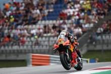Brad Binder , Styria MotoGP, 7 August 2021