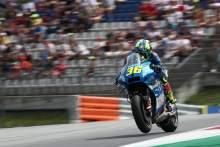 Joan Mir , Styria MotoGP, 7 August 2021