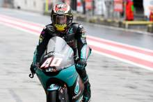 Darryn Binder, Moto3, Styria MotoGP, 8 August 2021