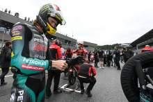 Darryn Binder, Moto3 race, Styria MotoGP, 8 August 2021