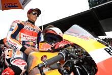 Marc Marquez, Styria MotoGP race, 8 August 2021