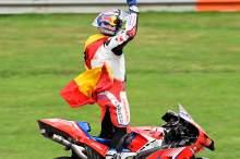 Jorge Martin, Styria MotoGP race, 8 August 2021