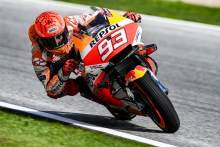 Marc Marquez, MotoGP, Austrian MotoGP 13 August 2021