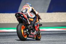 Pol Espargaro, MotoGP, Austrian MotoGP 13 August 2021