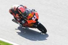 Deniz Oncu, Moto3, Austrian MotoGP 13 August 2021