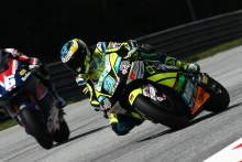 Jorge Navarro, Moto2, Austrian MotoGP, 13 August 2021
