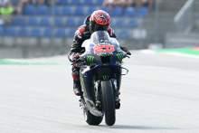 Fabio Quartararo, Austrian MotoGP, 14 August 2021