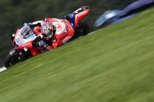 Jorge Martin Austrian MotoGP, 14 August 2021