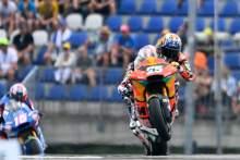 Raul Fernandez, Moto2, Austrian MotoGP, 14 August 2021