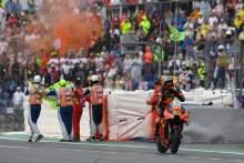 Brad Binder, Austrian MotoGP race, 15 August 2021