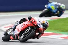 Jorge Martin, Austrian MotoGP race, 15 August 2021