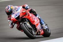Jorge Martin, MotoGP, British MotoGP 27 August 2021