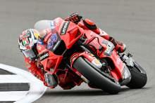 Jack Miller, MotoGP, British MotoGP 27 August 2021