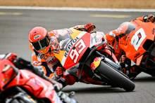 Marc Marquez, MotoGP, British MotoGP 27 August 2021