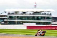 英国MotoGP在银石的日期提前到2022年