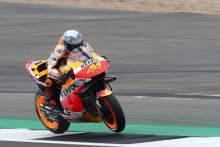 Pol Espargaro British MotoGP, 28 August 2021