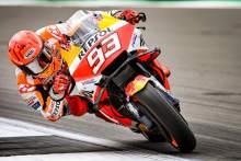Marc Marquez, MotoGP, British MotoGP 28 August 2021