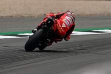 Jack Miller, MotoGP, British MotoGP 28 August 2021