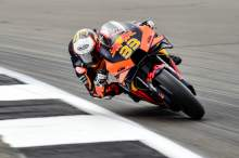 Brad Binder, MotoGP, British MotoGP 28 August 2021