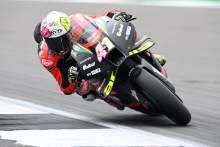 Aleix Espargaro, MotoGP, British MotoGP 28 August 2021