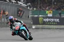 Dixon Frustrasi dengan Debut MotoGP yang Mengecewakan
