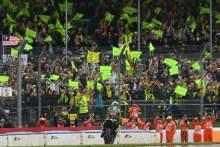 Ban Habis Setelah Hanya 5-6 Lap, Rossi Sangat Sedih