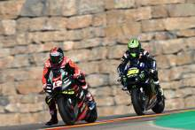Maverick Vinales, Aragon MotoGP, 10 September 2021