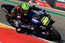 Cal Crutchlow, Aragon MotoGP, 10 September 2021