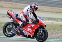 Johann Zarco, MotoGP, Aragon MotoGP 10 September 2021