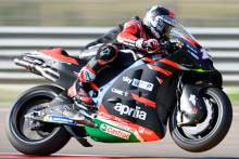 Maverick Vinales, Aragon MotoGP, 11 September 2021