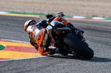 Brad Binder, MotoGP, Aragon MotoGP 11 September 2021