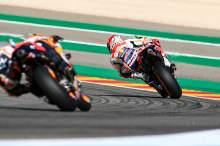 Marc Marquez, MotoGP, Aragon MotoGP 11 September 2021