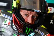 Valentino Rossi, Aragon MotoGP, 11 September 2021