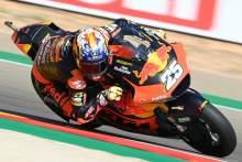 San Marino Moto2 Grand Prix, Misano - Free Practice (3) Results