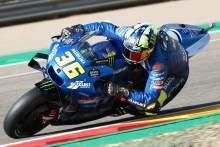 Joan Mir, Aragon MotoGP, 11 September 2021