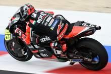 MotoGP San Marino: Hasil Free Practice 1 dari Misano