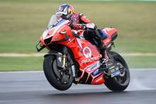 Johann Zarco, MotoGP, San Marino MotoGP 17 September 2021