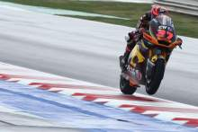 Augusto Fernandez, Moto2, San Marino MotoGP, 17 September 2021