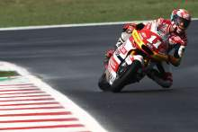 Nicolo Bulega, Moto2, San Marino MotoGP, 17 September 2021