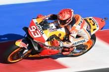 Marc Marquez, San Marino MotoGP, 18 September 2021