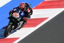 Fabio Quartararo, San Marino MotoGP, 18 September 2021