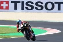 Aleix Espargaro, San Marino MotoGP, 18 September 2021